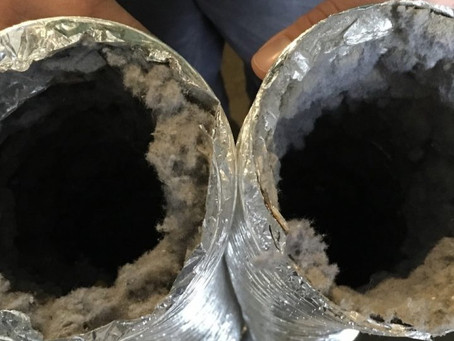 What You Need To Know About Dryer Vent Cleaning