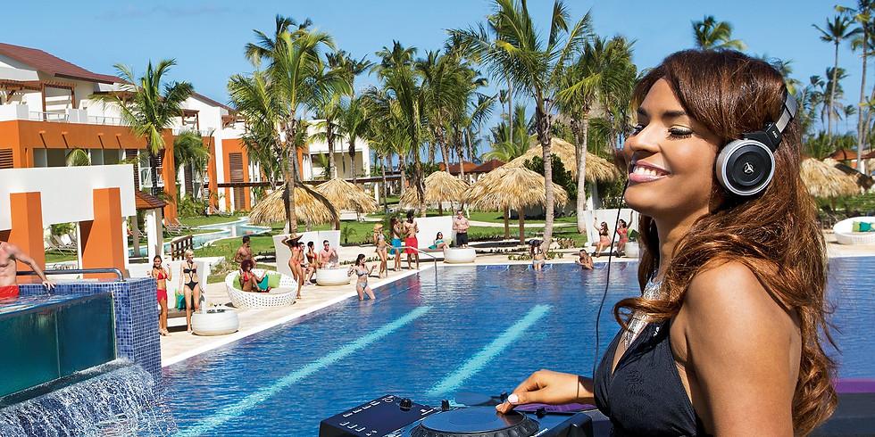 Voyage solo-GoSeeYou : Escapade Breathless Punta Cana