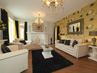 4-Bed Home