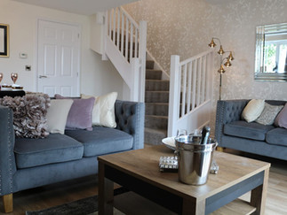 4-Bed Show Home