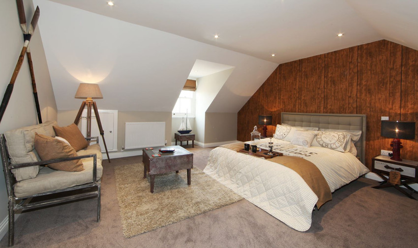Luxury 5-Bed Show Home