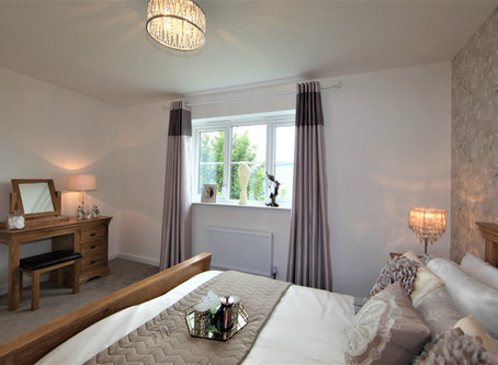 #ThrowbackThursday - Comfort and Luxury in Blidworth, Nottinghamshire