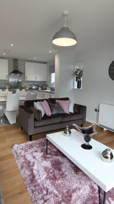 Leading Show Home Designers Inspired Show Homes Derby