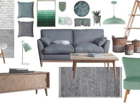 A brief outline of Scandinavian interior design