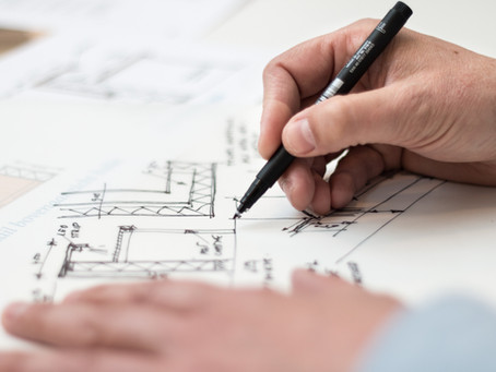 What is a floor plan?