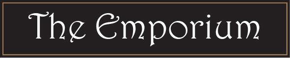 The Emporium Derby Logo