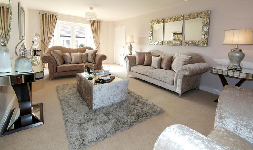Derbyshire Luxury Show Home