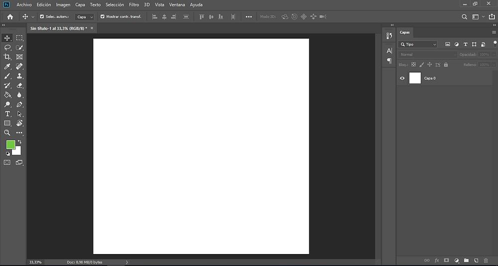 Como Hacer El Pincel De Puntos Para Ilustraciones En Photoshop