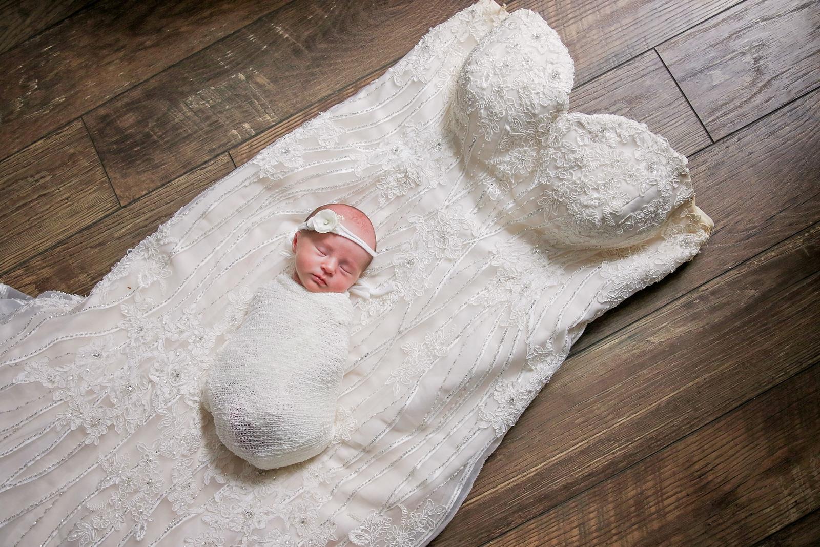 Roxboro NC Newborn Photo