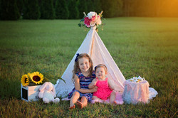 Children and Family Photography NC