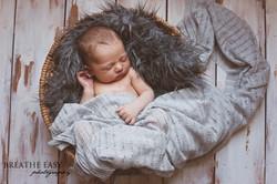 Newborn Photography Roxboro NC