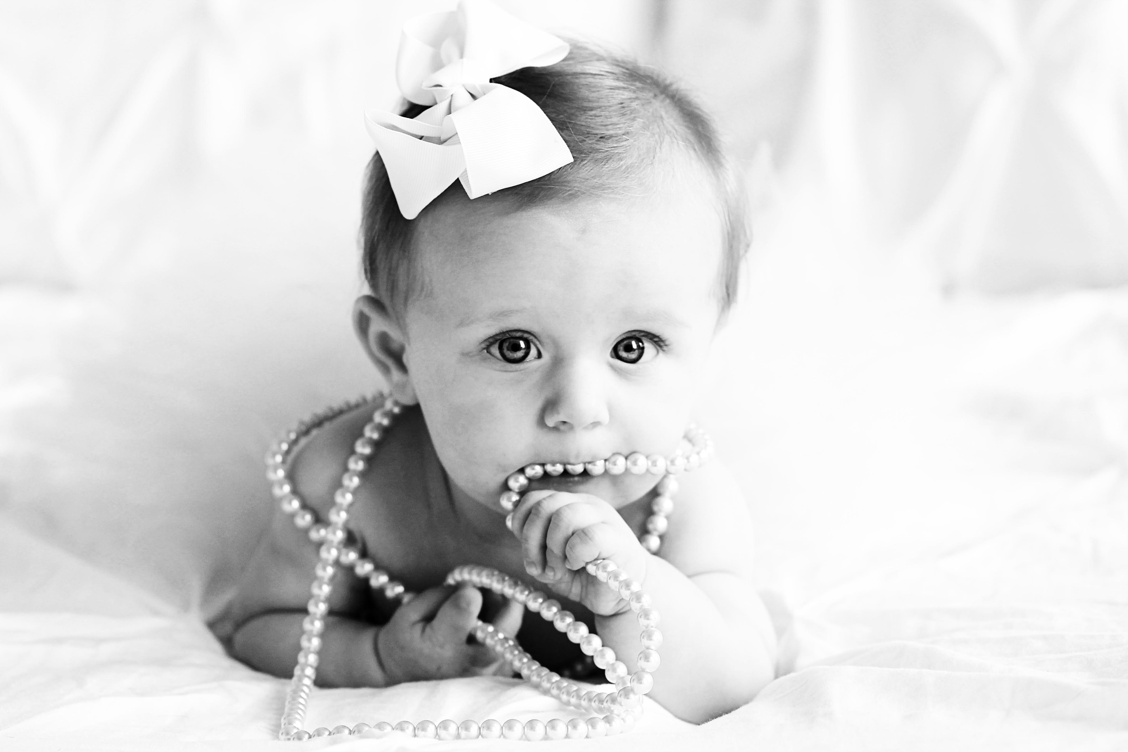 Baby Photographer Roxboro NC