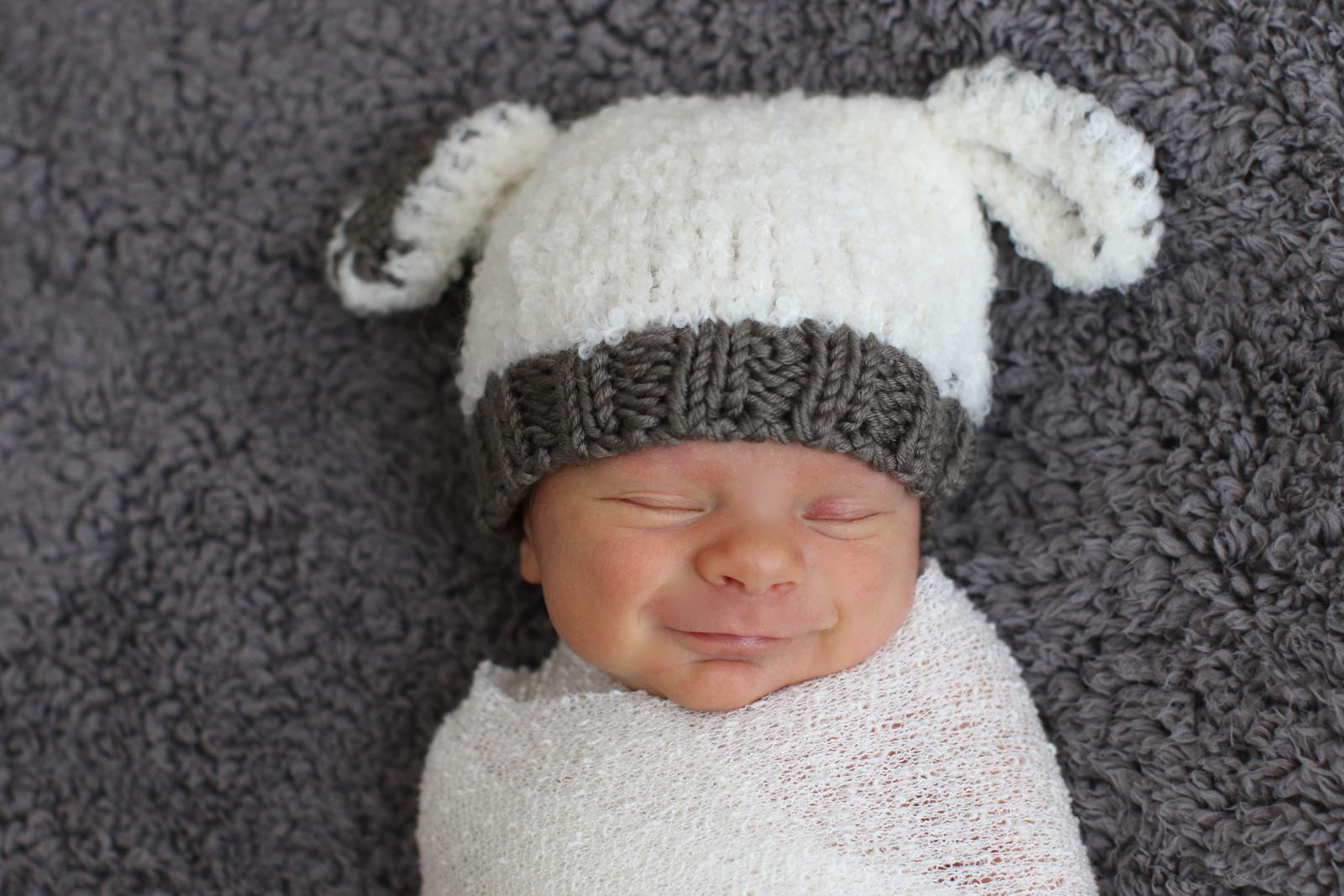 Roxboro Newborn Photographer