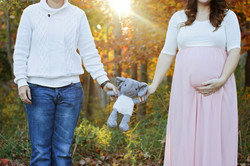 Durham Maternity Photographer
