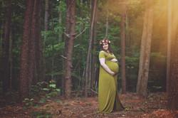 Roxboro NC Maternity Photography