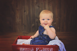 Durham Child Photography
