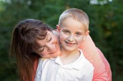Children & Family Photography