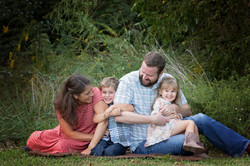 Family Session NC
