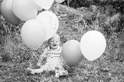 Baby Milestone North Carolina