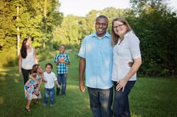 Family Photography Clayton NC