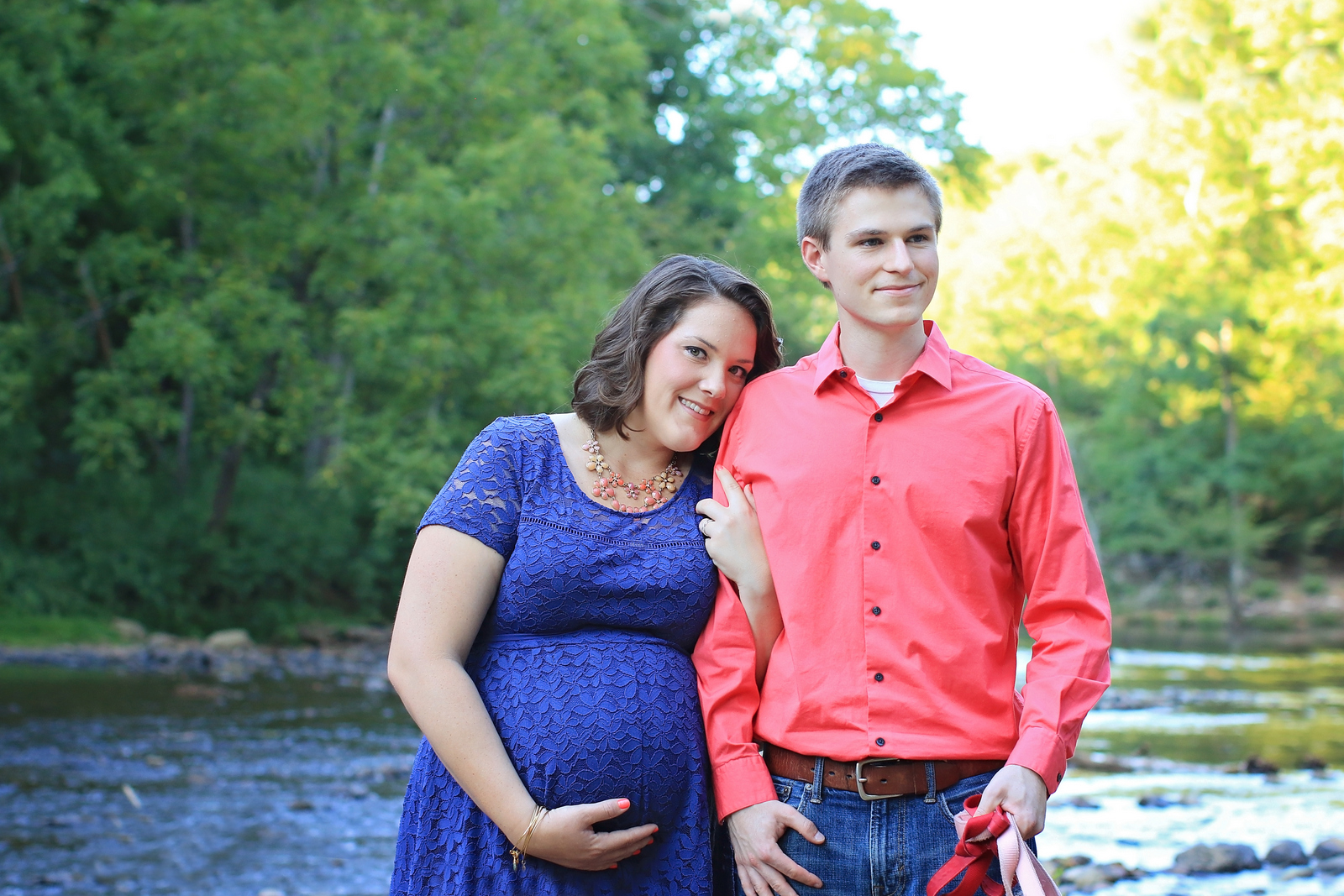 Durham Maternity Session