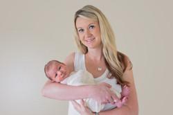Amber Newborn Session-12