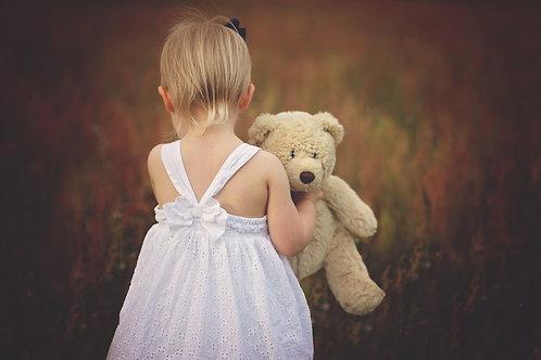 Toddlers / Children Retainer