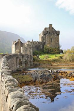 Eileen Donnan Castle