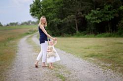 Clayton Family Photography