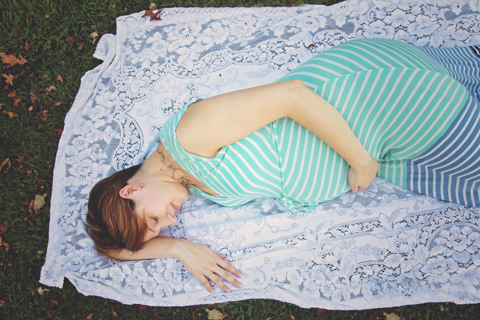 Roxboro Maternity Photography