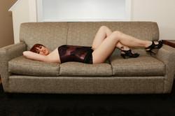 boudoir sessions roxboro