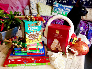 An ideal Christmas gift for children
