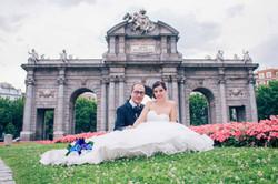 Fotografía de boda y social