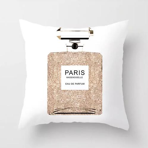 La petite surprise Couture Deko Kissen Paris 45x45 cm