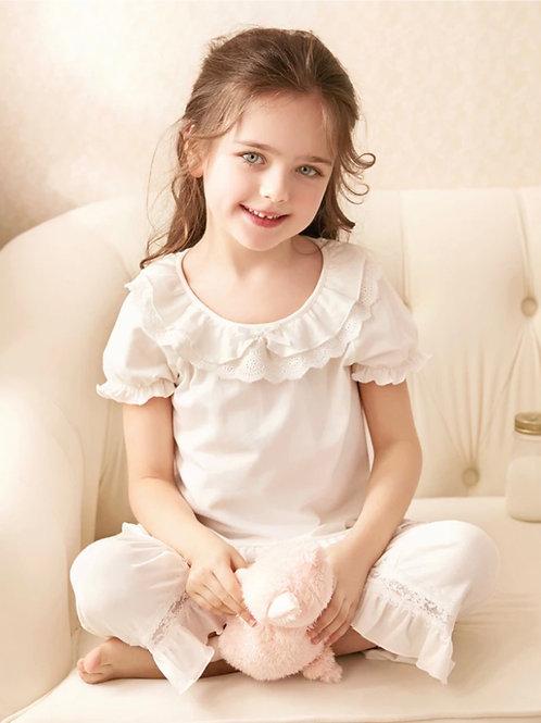 La petite surprise Couture Schlafanzug Andree Weiß