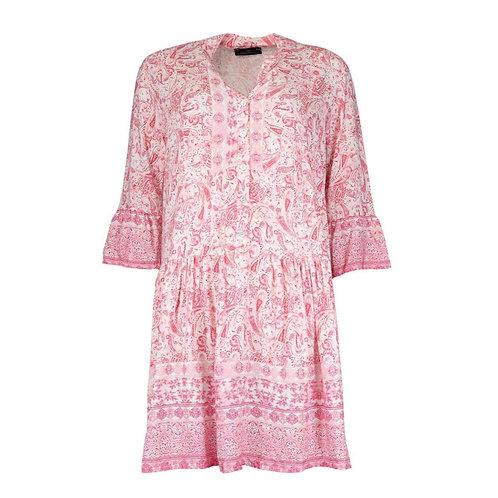 Zwillingsherz - Kleid Darleen Pink