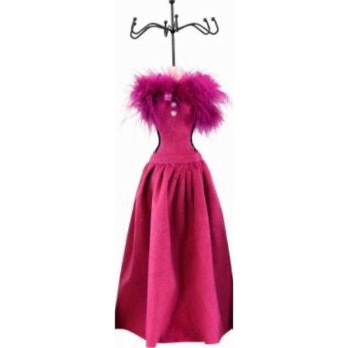 La petite surprise Couture Schmuckständer Principessa Pink