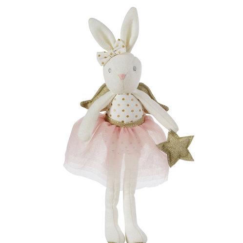 La petite surprise Couture Kuscheltier Hase 35 cm