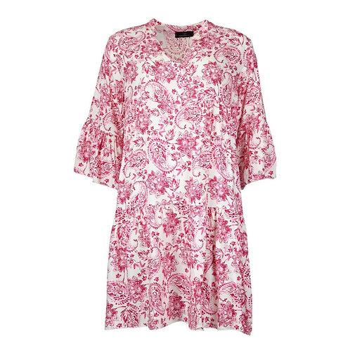 Zwillingsherz - Kleid Iris Pink