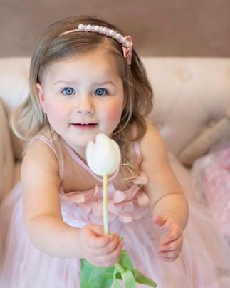 Wunderschöne Kinderfotos präsentiert Euc