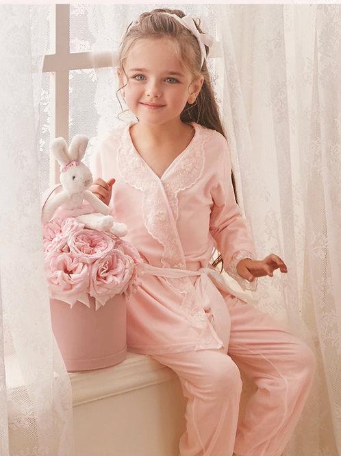 La petite surprise Couture Schlafanzug Ines Rosa