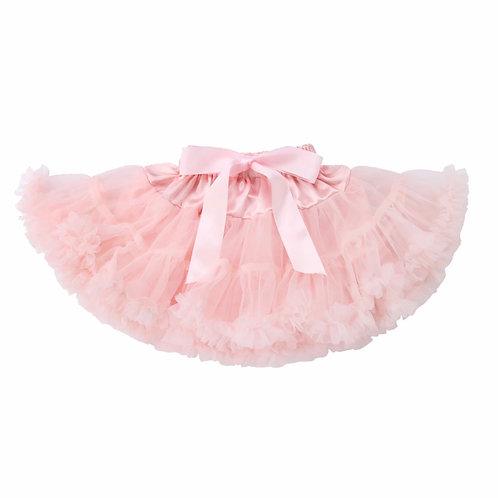 La petite surprise Baby Couture Tütürock Rosa 12-24 Monate