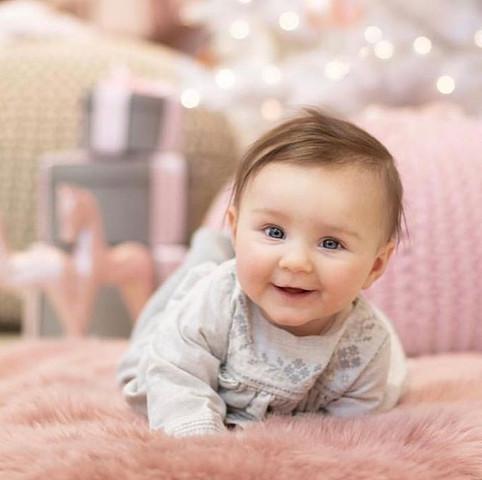 Wunderschöne Kinderfotos könnt Ihr bei u