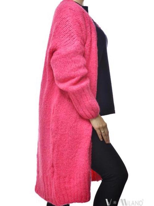 V Milano - Strickjacke Winx Pink