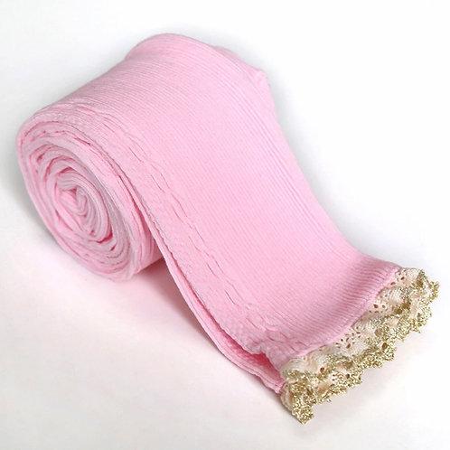 La petite surprise Couture Leggings Rosa