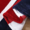 Thumbnail: La petite surprise Couture - Plaid britische Flagge Union Jack 130x170 cm