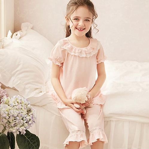 La petite surprise Couture Schlafanzug Andree Rosa