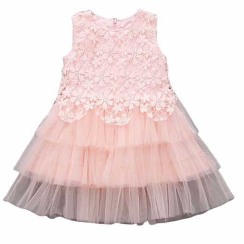 La petite surprise Couture Dress Princess Rose