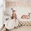 Thumbnail: La petite surprise Couture Kissen Schwan