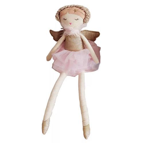 La petite surprise Couture Stoffpuppe Prinzessin 50 cm